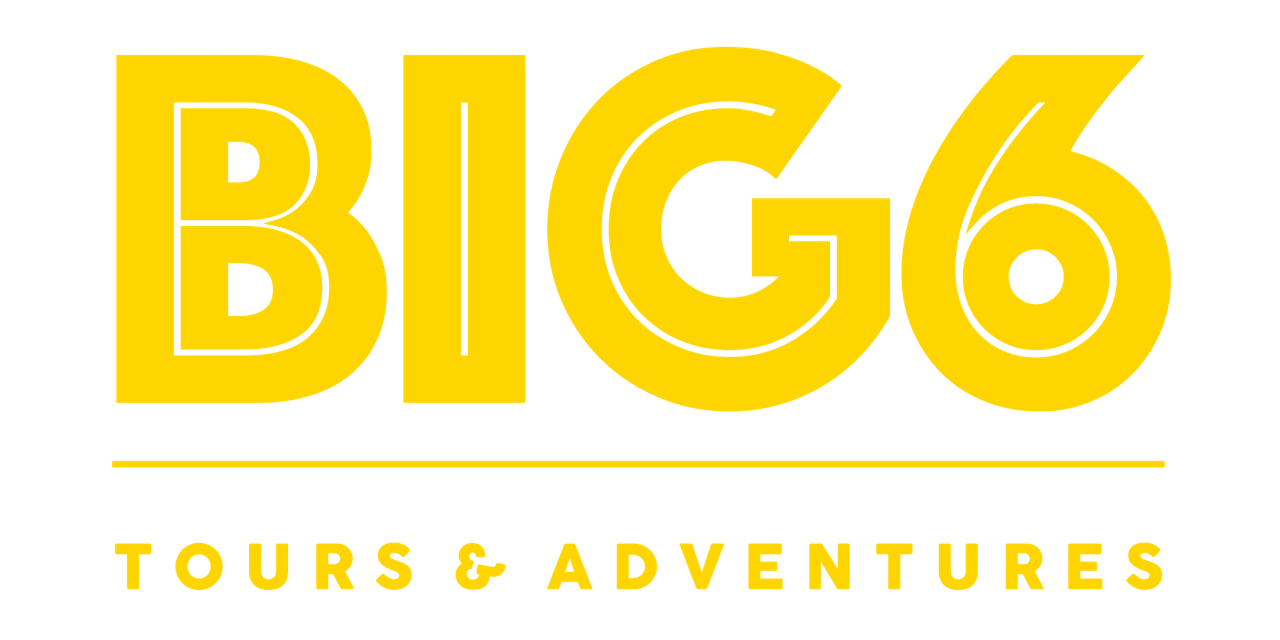 Big 6 Tours and Adventures